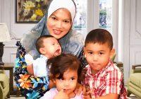 PCOS, 2 Kali IUI, 1 Kali IVF, Alhamdulillah Hamil Dengan Biodex