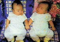 Saya Bersyukur Dikurniakan Anak Kembar Selepas 13 Tahun