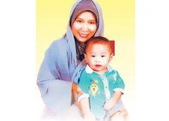 Saya Mengimpikan Anak Keempat di Usia Lewat, Alhamdulillah Berjaya Hamil Dengan Biodex