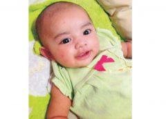 Kehamilan Pertama Saya Dulu, 8 Bulan Tidak Boleh Mengambil Nasi Kerana Alahan.